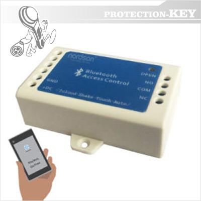 Контролер, Smart Bluetooth модуль керування доступом