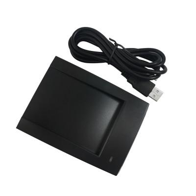 Зчитувач RFID USB 13.56 MHz (Dec + Hex)