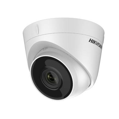 Відеокамера внутрішня-зовнішня IP Hikvision 2МP DS-2CD1321-I(F) (4.0)