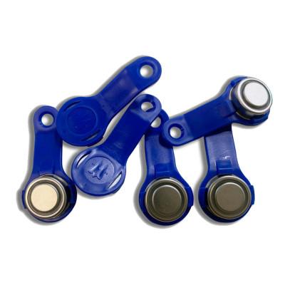 """Ключ-заготовка RW 2004 """" і """""""
