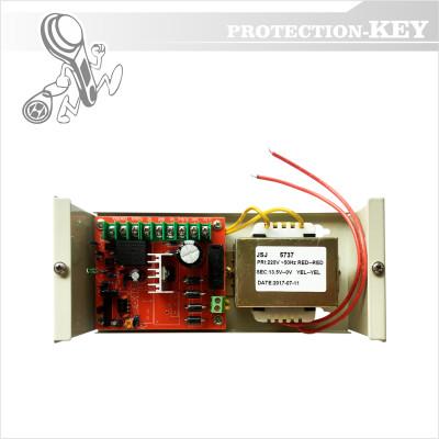 Безперебійний блок живлення PK-S500 UPS 12V, 3A для контролю доступу