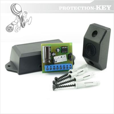 Контролер ВАРТА АКД-700P+зчитувач СУ-125
