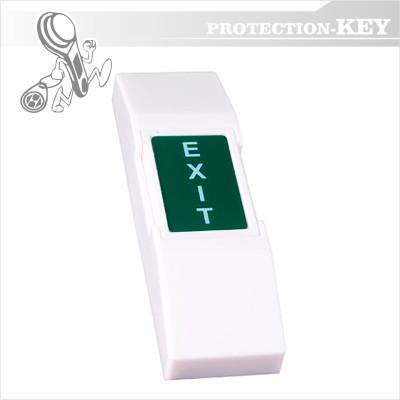 Кнопка виходу Exit PK-B30 (PK-802P)