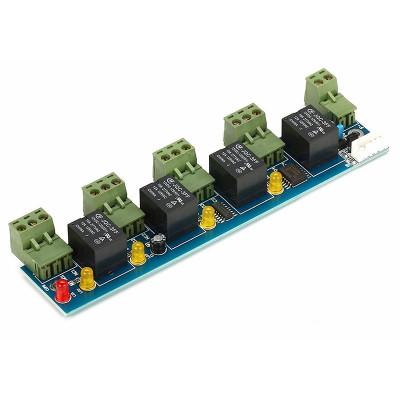 Модуль розширення для мережевого контролера ABLE