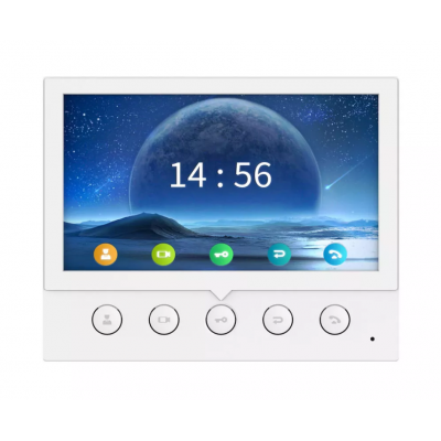 Відеодомофони IP Fanvil i53W