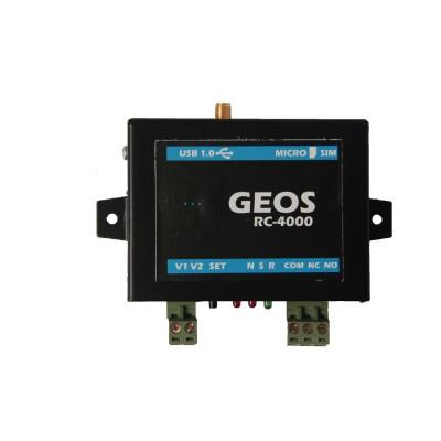 GSM Контролер RC-4000