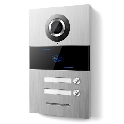 Відеопанель виклику ABLE T-OS02