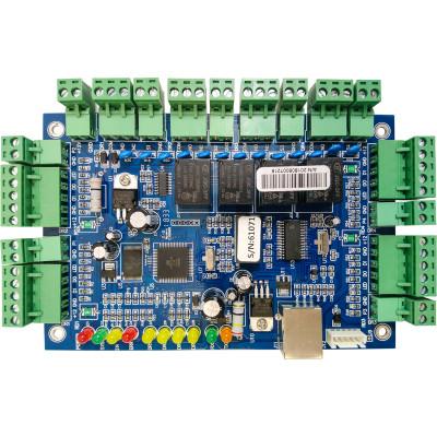 Мережевий контролер ABLE - TCP/IP-04