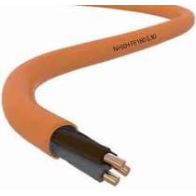 Вогнестійкий безгалогенний кабель JE-H (N) H FE180 / E30 3*1.5мм
