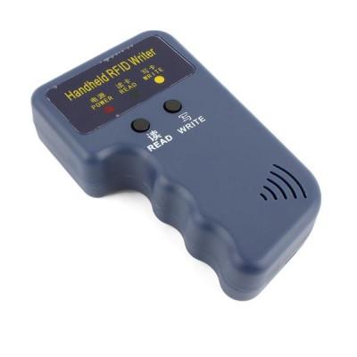 Програматор RFID 125 kHz + 100 ключів