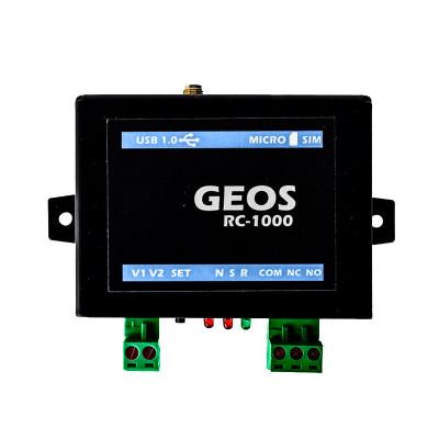 GSM Контролер RC-1000