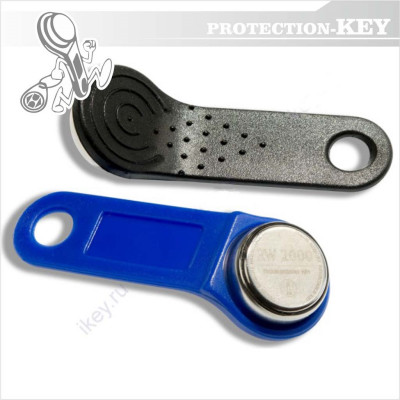 Ключ-заготовка RW 2000