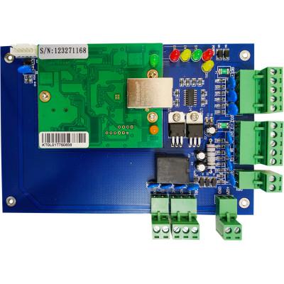 Мережевий контролер ABLE - APP/4G-01