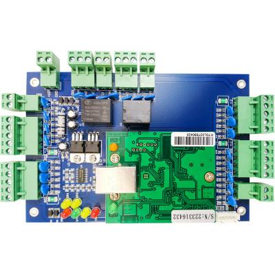 Мережевий контролер ABLE - APP/4G-02