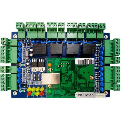 Мережевий контролер ABLE - APP/4G-04