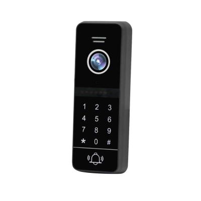 Відеопанель ABLE Uno IC Key FHD