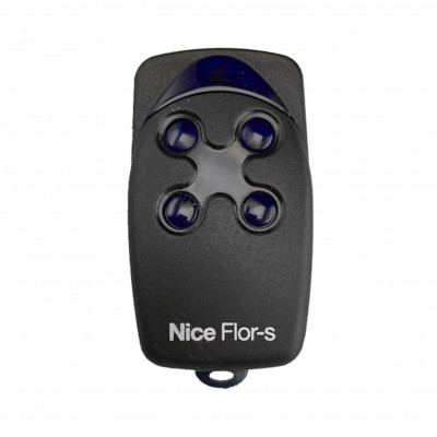 Пульт NICE 4-канали FLO4R-S