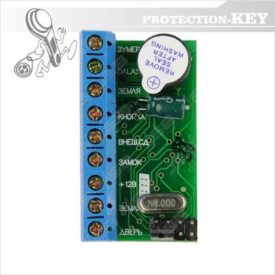 Контролер Iron Logic Z-5R/5000