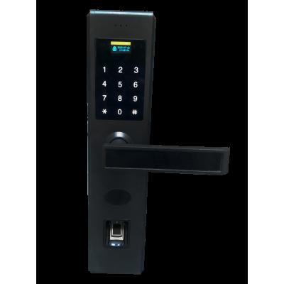 Електромеханічна ручка-замок Smart Lock H902