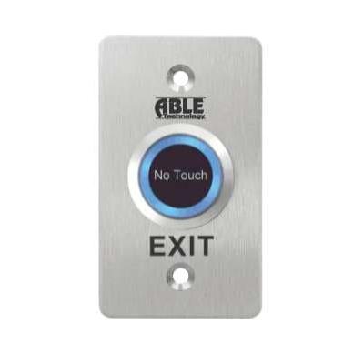 Кнопка виходу безконтактна ABLE d28