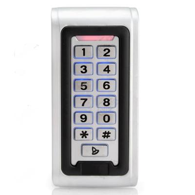 Металева кодова клавіатура ATIS AK-601