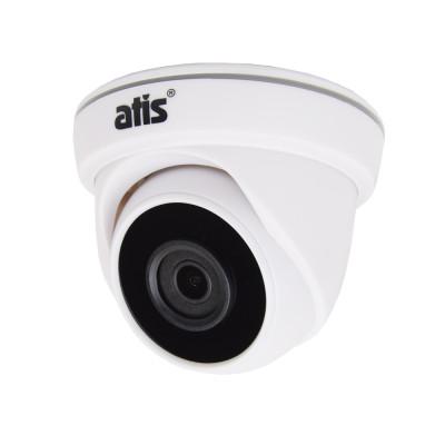 MHD-відеокамера ATIS AMD-2MIR-20W/2.8 Lite