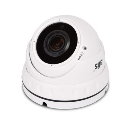 MHD відеокамера AMVD-2MVFIR-30W/2.8-12 Prime