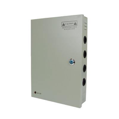 Блок живлення Full Energy BG-1220/18 11-14 В / 20 А на 18 каналів навантаження