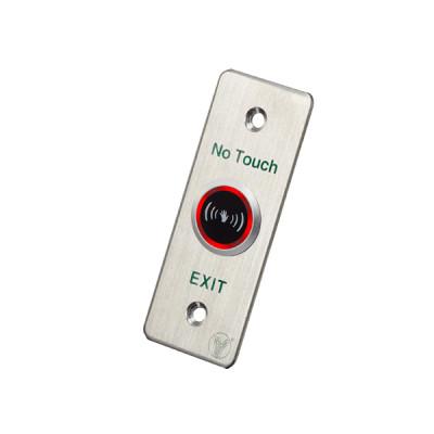 Кнопка виходу безконтактна Yli Electronic ISK-841A для системи контролю доступу