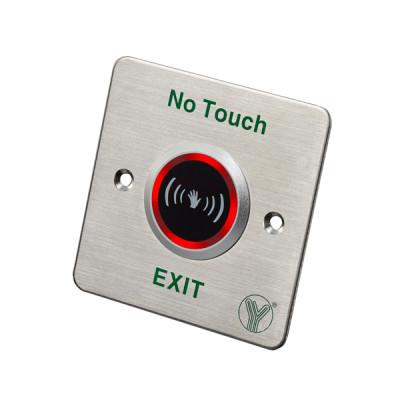 Кнопка виходу безконтактна Yli Electronic ISK-841C для системи контролю доступу