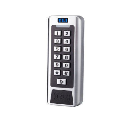 Кодова клавіатура Yli Electronic YK-768A