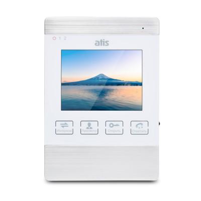 Відеодомофон ATIS AD-470M S-White