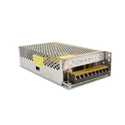 Блок живлення Full Energy BGM-1220Lite 12 В / 20 А на 2 канали навантаження