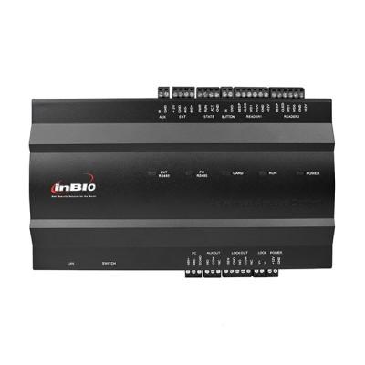 Біометричний контролер ZKTeco inBio160