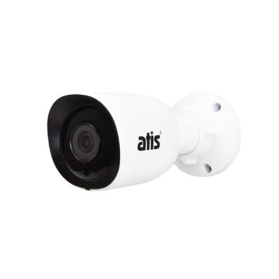 MHD відеокамера ATIS AMW-4MIR-20W/3.6Pro для системи відеонагляду