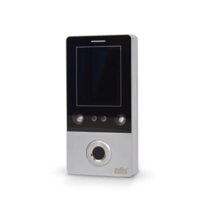 Біометричний термінал з розпізнаванням облич, скануванням відбитків пальців, зчитуванням карт EM-Marine ATIS FID-01 EM