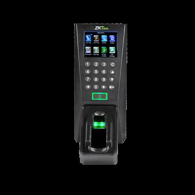 Біометричний термінал ZKTeco FV18