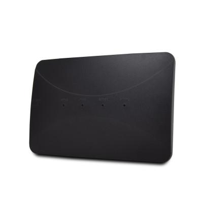 Адаптер ATIS IP box FHD Black для підключення панелей виклику до мережі Internet
