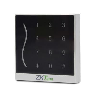 Зчитувач EM-Marine з клавіатурою ZKTeco ProID30BE вологозахищений