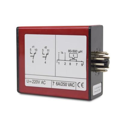 Контролер індукційної (магнітної) петлі ZKTeco PSA02