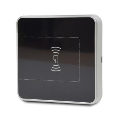 UHF-зчитувач настільний ZKTeco UR10RW-E
