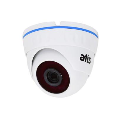 IP-відеокамера 3 Мп ATIS ANVD-2MIRP-20W/2.8A Eco для системи IP-відеоспостереження