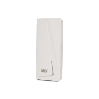 Зчитувач Mifare вологозахищений ATIS PR-08 MF-W (white)