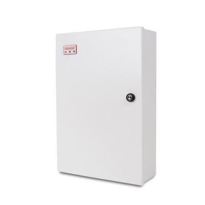 Безперебійний блок живлення Faraday Electronics 85W UPS ASCH MBB під акумулятор 12-18А/г в металевому боксі