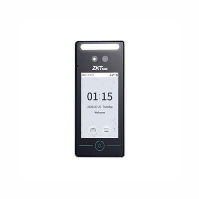 Біометричний термінал розпізнавання облич та долоней ZKTeco SpeedFace-V4L