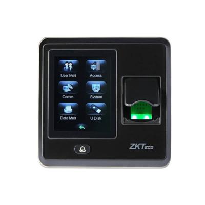 Біометричний термінал ZKTeco SF300 (ZLM60) black