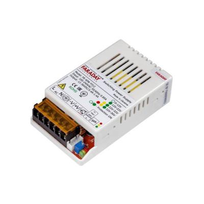 Блок живлення Faraday Electronics БП 60 Вт / 12-36 В / PL