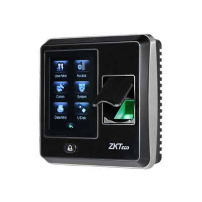 Біометричний термінал ZKTeco SF400 зі зчитувачем відбитків пальців