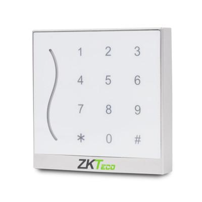 Зчитувач Mifare з клавіатурою ZKTeco ProID30WM вологозахищений