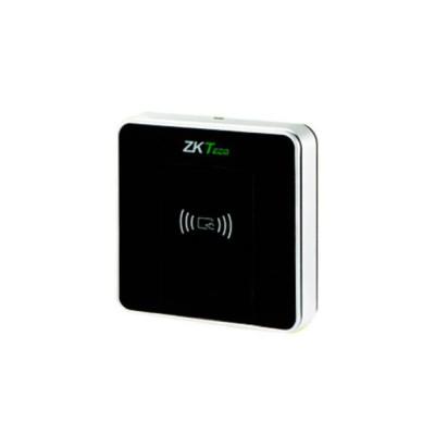 UHF-зчитувач настільний ZKTeco UR20RW-E для зчитування і запису карт і міток стандарту UHF 865-868 МГц
